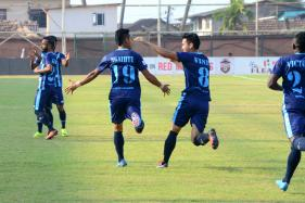 I-League 2017: Minerva Beat Churchill Brothers in Nine-Goal Thriller