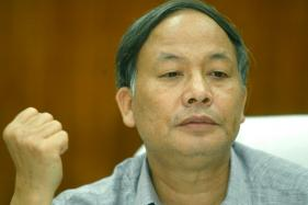 Ready for Tripartite Talks With UNC: Manipur Chief Minister