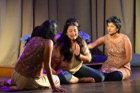 'Positively Shameless': A Play Challenging Child Sexual Abuse