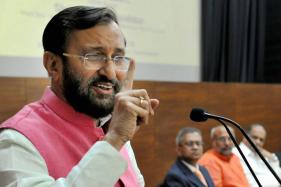 Not a Single Scam has Surfaced in 3 Years of Modi Rule: Prakash Javadekar