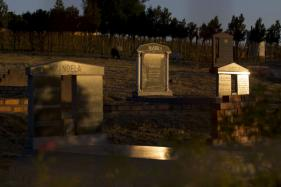 Nelson Mandela's Gravesite to Be Turned into a Tourist Attraction