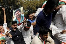 After VC's Tank Demand, JNU Students Say They Want Vemula Statue Instead