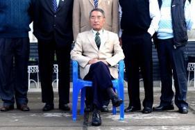 Shurhozelie Liezietsu Sworn in as Nagaland Chief Minister