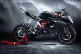 TVS Akula Concept to Launch in India on December 6 as Apache RR 310