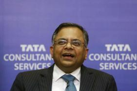 Chandrasekaran to Take Over Tata Group Reins Tomorrow