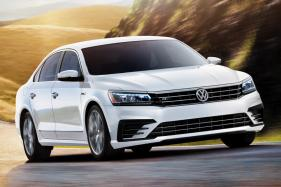 Volkswagen Passat to Launch in India by Mid-2017