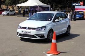 Volkswagen Polo GTI Drive Organised in Delhi NCR