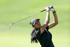 Aditi Ashok Registers her Best LPGA Finish at Tied-Eighth