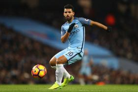 Manchester City Chief Slams Talks About Sergio Aguero Sale