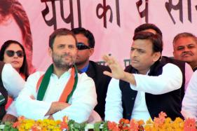 How Samajwadi Party-Congress Alliance Helped Others More Than Itself