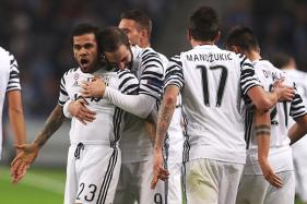 Champions League: Pjaca, Alves Strikes Lift Juventus Past Depleted Porto