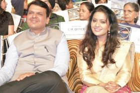 Maharashtra CM's Wife Amruta Fadnavis to Walk The Ramp With Acid Attack Survivors