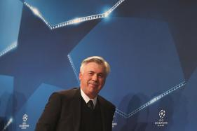 Carlo Ancelotti Snubs Italy Job for Club Management