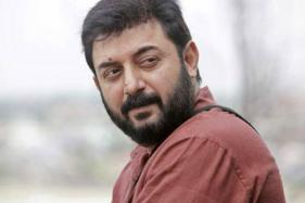 End Taboo Around Depression, Get Help, Says Arvind Swamy