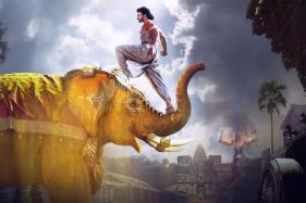 Baahubali 2 Motion Poster Indicates Just How Epic the Film Is Going to Be