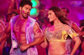 Alia Bhatt-Varun Dhawan's Badrinath Ki Dulhania Mints Over Rs 100 Crore in India