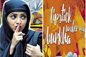 'Lipstick Under My Burkha Censored' For Being 'Lady Oriented', Invites Criticism