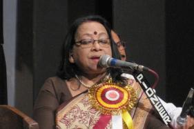 Eminent Bengali Singer Banasree Sengupta Passes Away