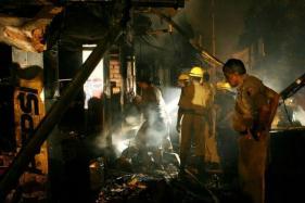 2005 Delhi Blasts Convict Tariq Ahmed Dar Gets Bail in Money Laundering Case