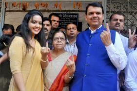 Maharashtra Civic Poll Counting Today, All Eyes on BMC Results