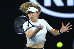 Eugenie Bouchard Has a Date After Losing Super Tweet Bet