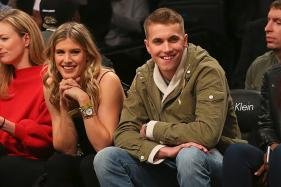 Eugenie Bouchard Keeps Promise, Pays Off Blind Date Bet