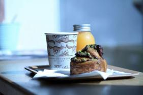 Europe Wakes Up to Breakfast as a New Food Service Trend