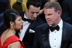 Oscars 2017: PwC Consultant Brian Cullinan Responsible for Best Picture Faux Pas