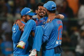 Yuzvendra Chahal Attributes Success on Cricket Pitch to Chess