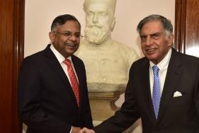 Tatas Will Lead, Not Follow: New Chairman Natarajan Chandrasekaran