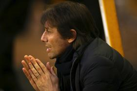Antonio Conte Hopes Eddie Jones Talk Will Benefit Chelsea