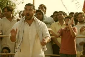 News18 Movie Awards 2017: Aamir Khan Continues to be Unbeatable in Best Film Category