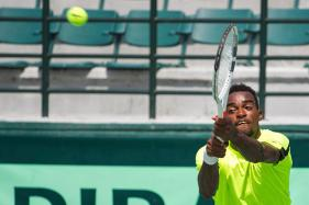 Memphis Open: Darian King Upsets Bernard Tomic