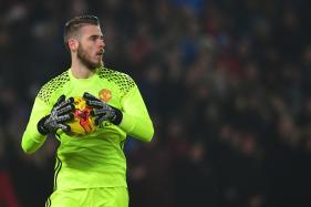 In-form Manchester United Can Halt Man City Charge, says David De Gea