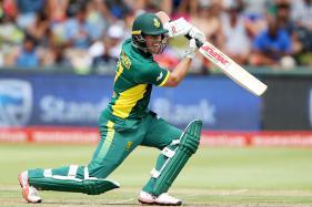 2nd ODI: De Villiers Stars as Proteas Crush Bangladesh by 104 Runs