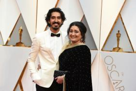 Oscars 2017: Dev Patel Brings His Mother As a Date and We Just Can't Get Over His Chivalry