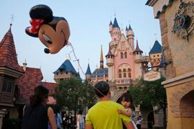 Hong Kong Disneyland Posts 2016 Loss on Tourism Softness