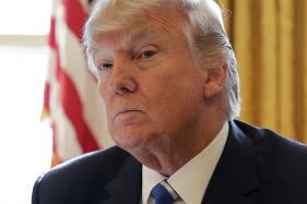 Donald Trump's Navy Secretary Nominee Philip Bilden Withdraws From Consideration