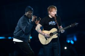 Ed Sheeran Forgets Lyrics of His Song During a Live Performance On Stage