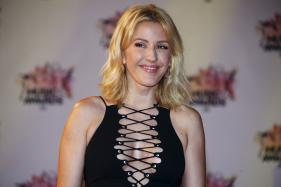 Ellie Goulding Back With Former Beau?