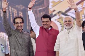 Announce Complete Farm Loan Waiver to Avoid Mid-term Polls: Sena to BJP