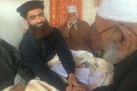 Srinagar Men, Freed in 2005 Delhi Blasts Case, are Home After 12 Years