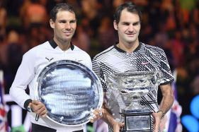 Federer wants Nadal as Laver Cup doubles partner