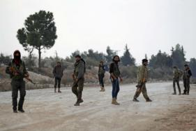 Turkish-backed Forces Seize Centre of Syria's al-Bab From Islamic State