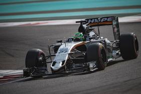 Force India Count the Cost of Success