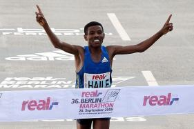 Indian Athletes Can Dominate Kenyans, Ethiopians in Future: Haile Gebrselassie
