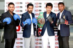 Boxers Diwakar Prasad, Pawan Maan Follow Vijender's Footsteps, Turn Pro