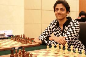 Dronavalli Harika in Quarterfinals of World Women's Chess Championship