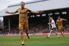 Harry Kane Hat-Trick Puts Tottenham in FA Cup Quarters