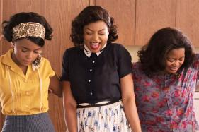 Why Hidden Figures Deserves an Oscar For Being Relevant in Present Times
